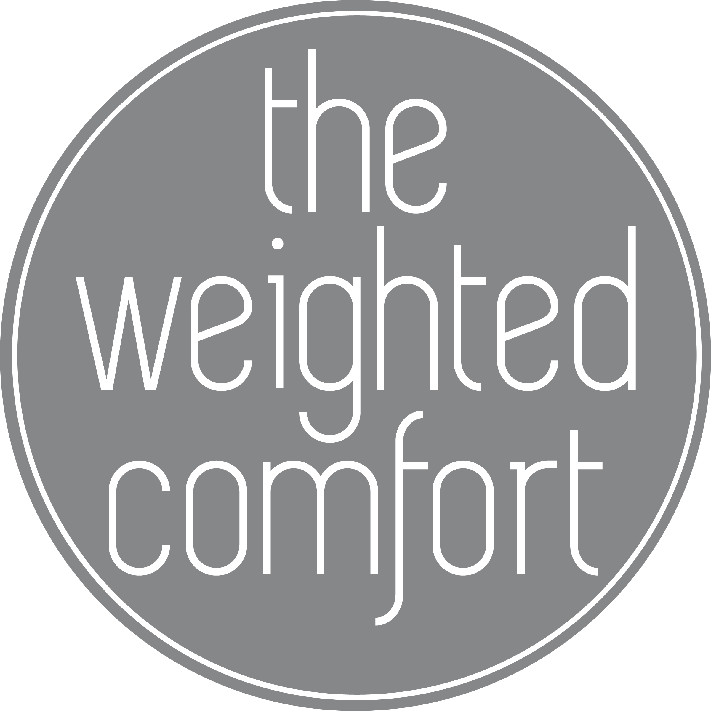 the weighted comfort